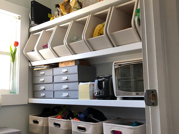 Organizing Support Package from Room Redefined