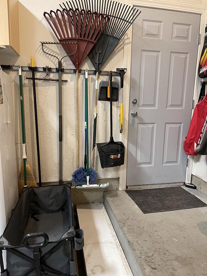 Garage-B After Room Redefined