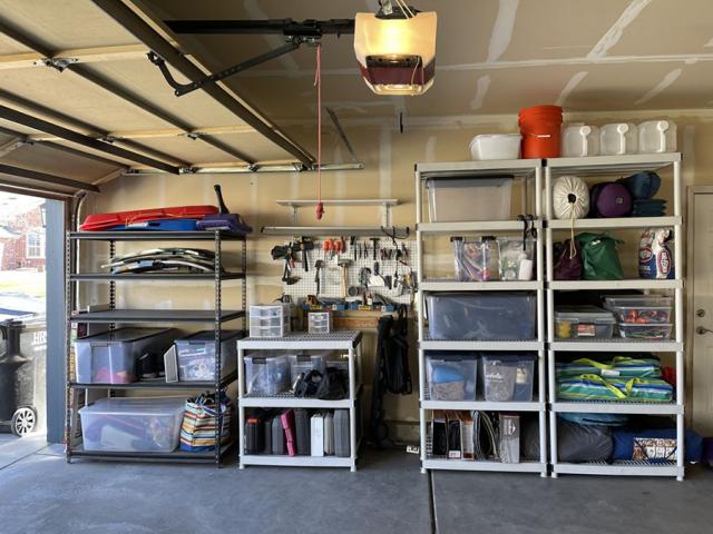 Garage-C After Room Redefined