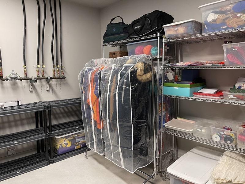Storage Room After Room Redefined