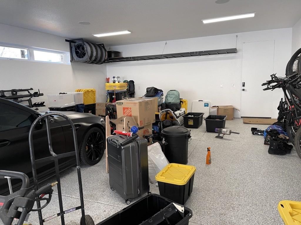 Garage Before Room Redefined