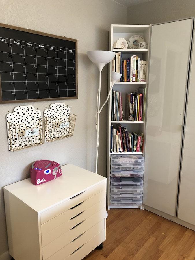 Craft Room-B After Room Redefined