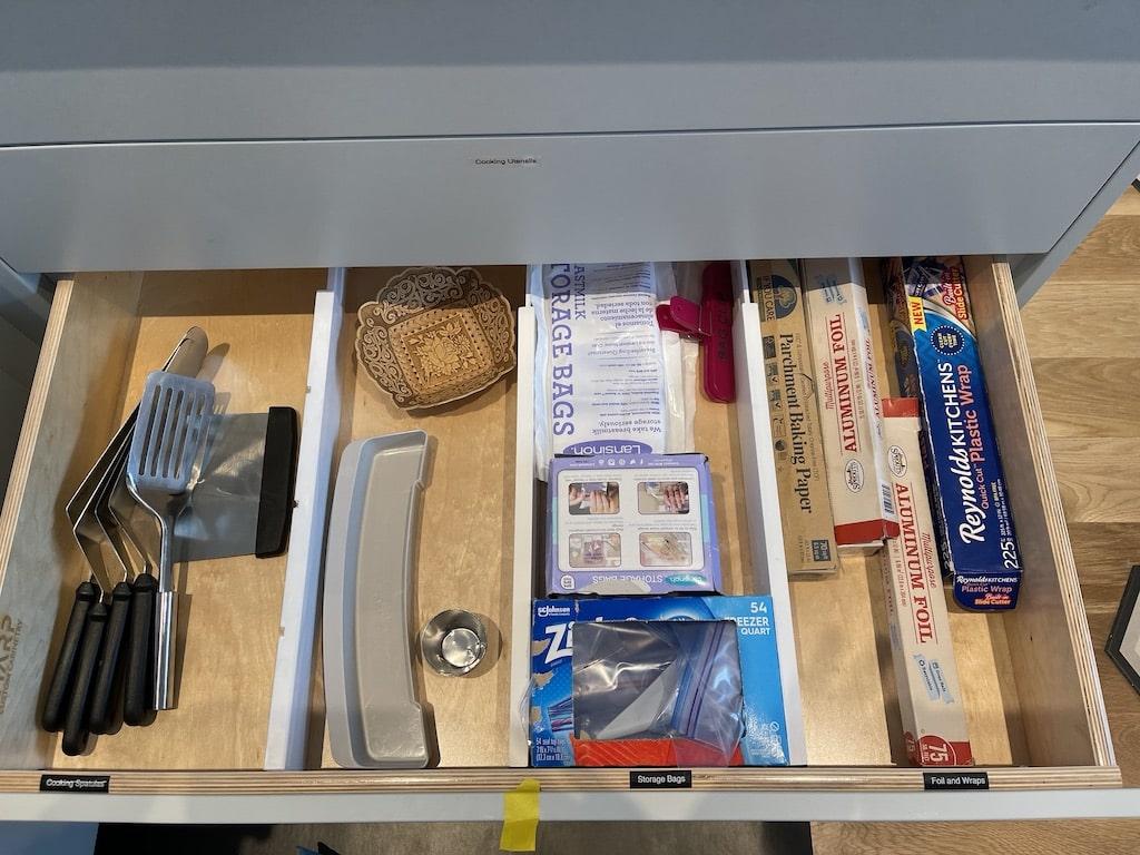 Kitchen-B After Room Redefined