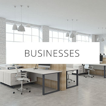 Business Organization Services from Room Redefined