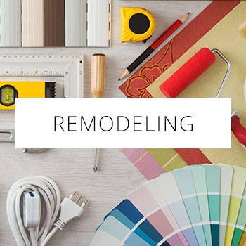 Remodeling Services from Room Redefined