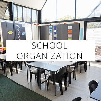 School Organization Services from Room Redefined