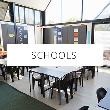 Service Packages for Schools from Room Redefined