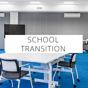 School Transition Services from Room Redefined